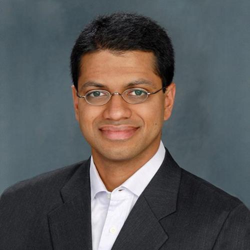 Vik Krishnan